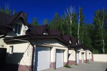 Бунгало на Банном, 90 кв.м. на 10 человек, 2 спальни, Солнечная улица, 40, Банное - Фотография 1