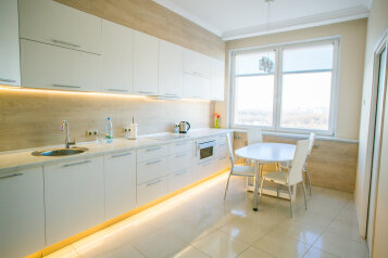 2-комн. квартира, 60 кв.м. на 3 человека, Сельскохозяйственная улица, 16к1, Москва - Фотография 1