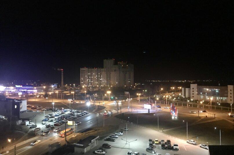 2-комн. квартира, 70 кв.м. на 6 человек, Казанское шоссе, 1, Нижний Новгород - Фотография 9