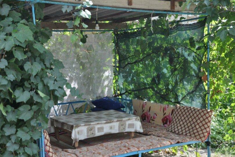 Трёхкомнатный блок, 76 кв.м. на 9 человек, 3 спальни, улица Мартынова, 9, Морское - Фотография 18
