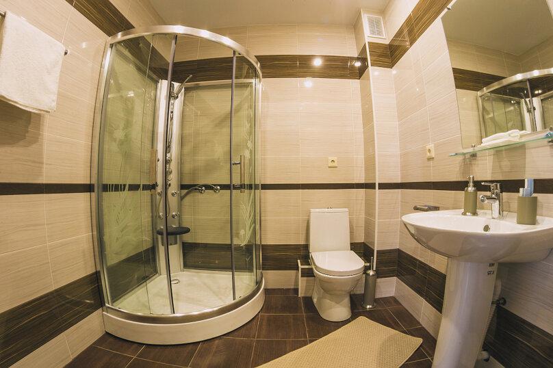"""Отель """"Классик"""", 2-я улица Новокузнечный Ряд, 1 на 7 номеров - Фотография 4"""