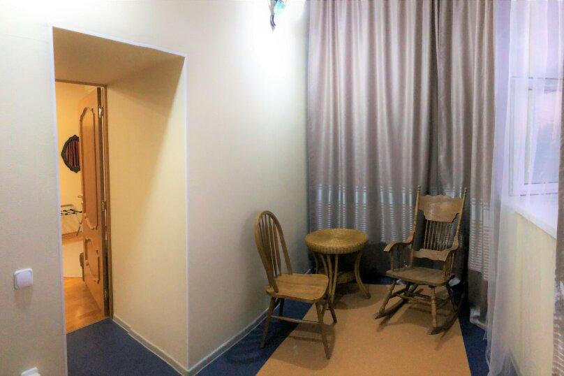 """Отель """"Классик"""", 2-я улица Новокузнечный Ряд, 1 на 7 номеров - Фотография 12"""
