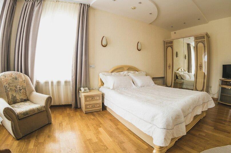 """Отель """"Классик"""", 2-я улица Новокузнечный Ряд, 1 на 7 номеров - Фотография 14"""