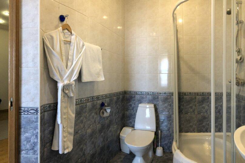 """Отель """"Классик"""", 2-я улица Новокузнечный Ряд, 1 на 7 номеров - Фотография 22"""