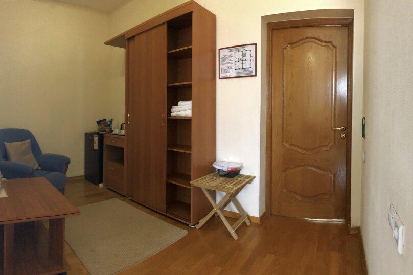 """Отель """"Классик"""", 2-я улица Новокузнечный Ряд, 1 на 7 номеров - Фотография 23"""