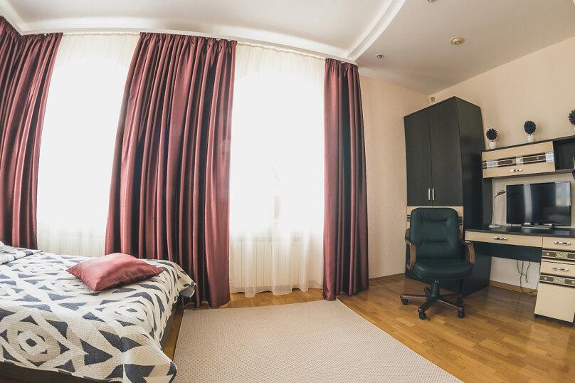 """Отель """"Классик"""", 2-я улица Новокузнечный Ряд, 1 на 7 номеров - Фотография 25"""