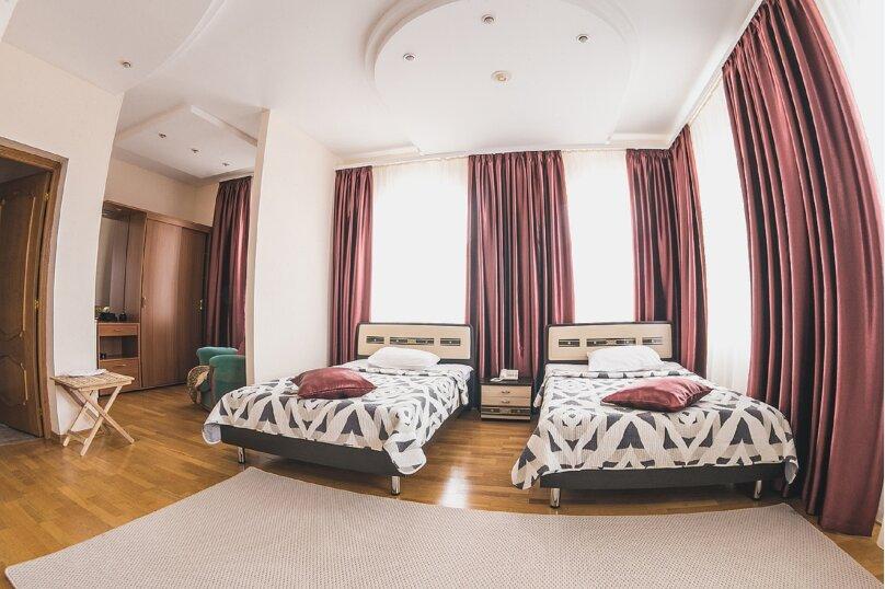 """Отель """"Классик"""", 2-я улица Новокузнечный Ряд, 1 на 7 номеров - Фотография 26"""