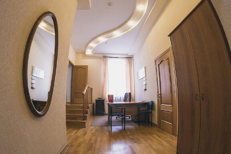 """Отель """"Классик"""", 2-я улица Новокузнечный Ряд, 1 на 7 номеров - Фотография 34"""