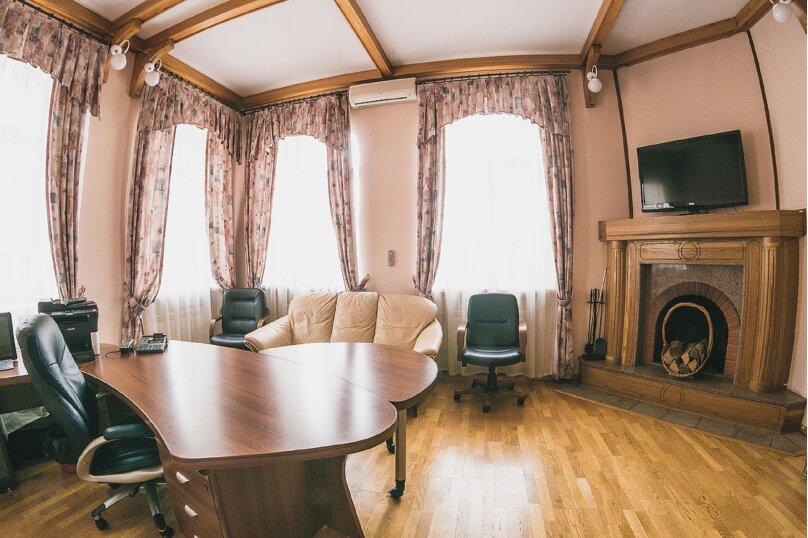 """Отель """"Классик"""", 2-я улица Новокузнечный Ряд, 1 на 7 номеров - Фотография 36"""
