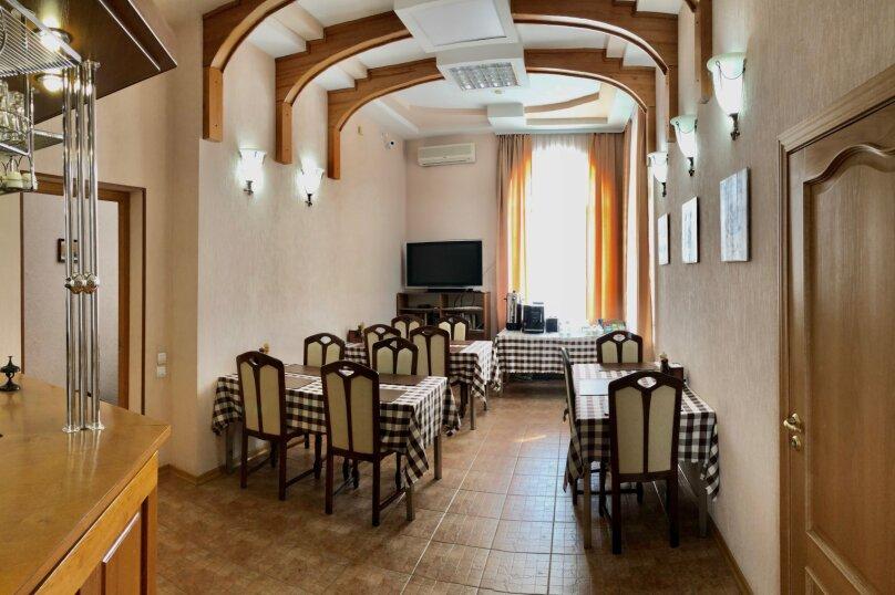 """Отель """"Классик"""", 2-я улица Новокузнечный Ряд, 1 на 7 номеров - Фотография 37"""