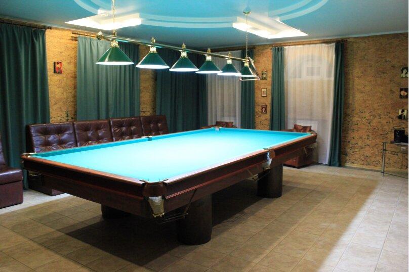 """Отель """"Классик"""", 2-я улица Новокузнечный Ряд, 1 на 7 номеров - Фотография 42"""