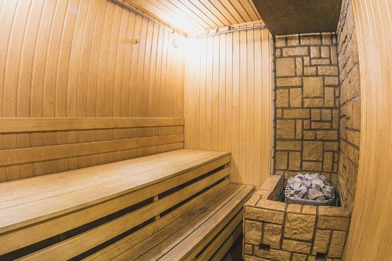 """Отель """"Классик"""", 2-я улица Новокузнечный Ряд, 1 на 7 номеров - Фотография 47"""