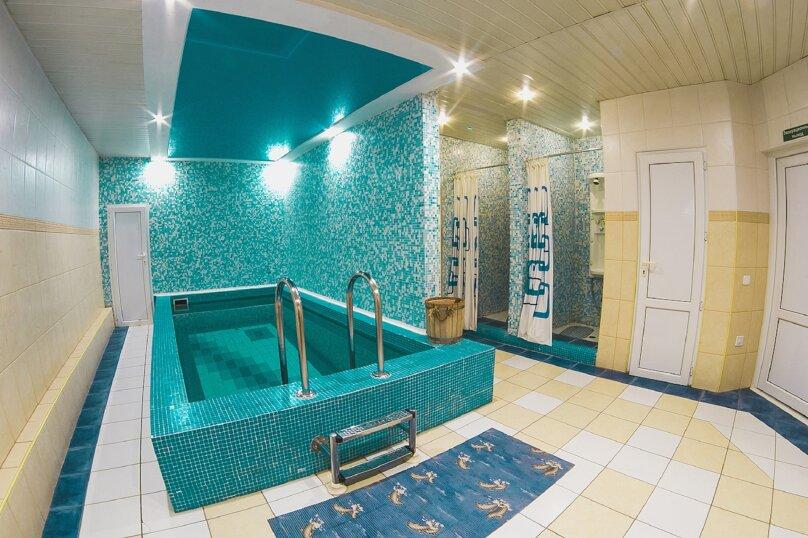 """Отель """"Классик"""", 2-я улица Новокузнечный Ряд, 1 на 7 номеров - Фотография 48"""