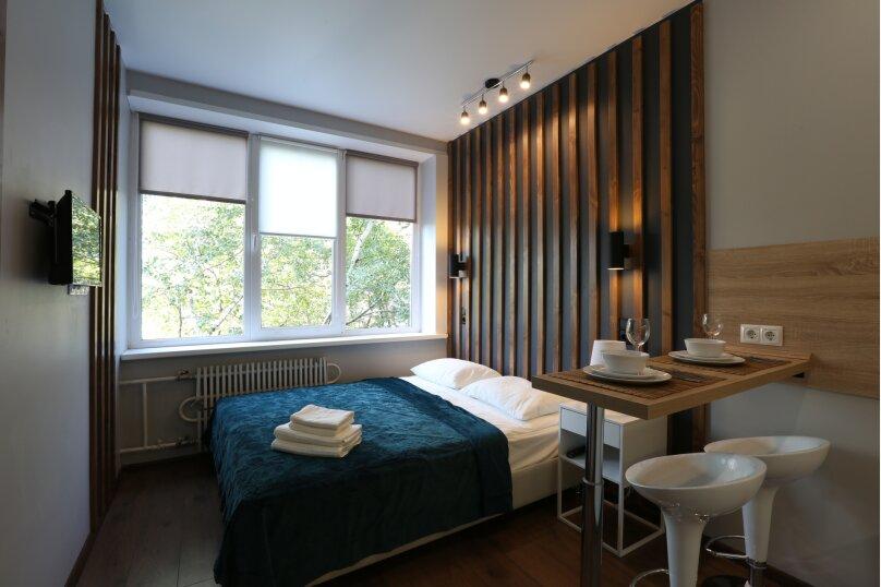 Отдельная комната, 3-я Хорошёвская улица, 2с1, Москва - Фотография 1