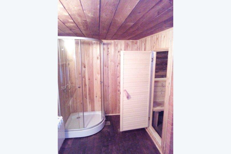 Дом и Баня, 74 кв.м. на 6 человек, 2 спальни, Светлый тупик, 8, Истра - Фотография 2