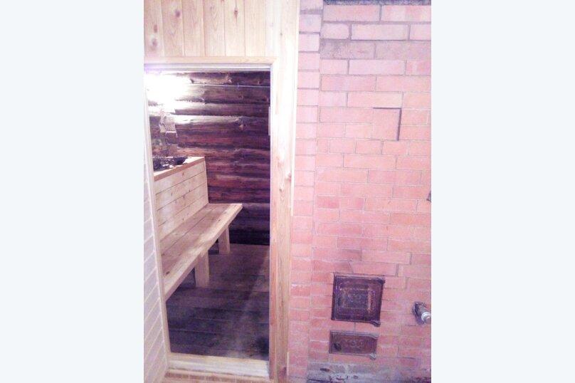 Дом и Баня, 74 кв.м. на 6 человек, 2 спальни, Светлый тупик, 8, Истра - Фотография 3