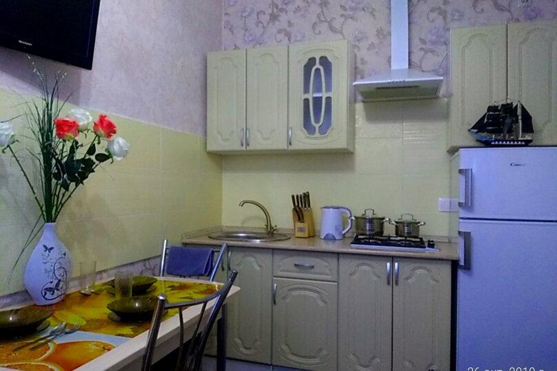 Дом, 30 кв.м. на 4 человека, 1 спальня, 6 линия, 215, Севастополь - Фотография 5