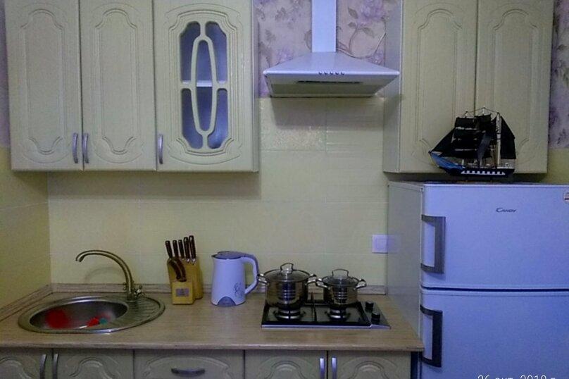 Дом, 30 кв.м. на 4 человека, 1 спальня, 6 линия, 215, Севастополь - Фотография 7