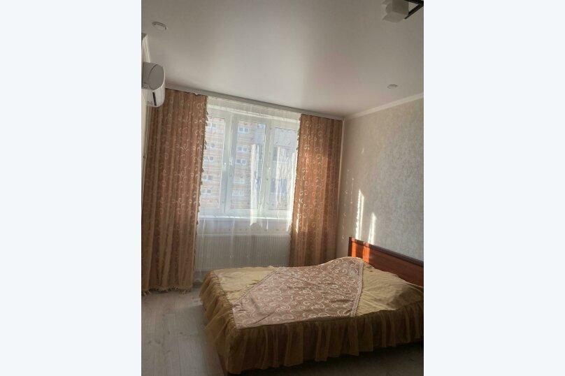1-комн. квартира, 42 кв.м. на 6 человек, улица Крылова, 15к3, Анапа - Фотография 13