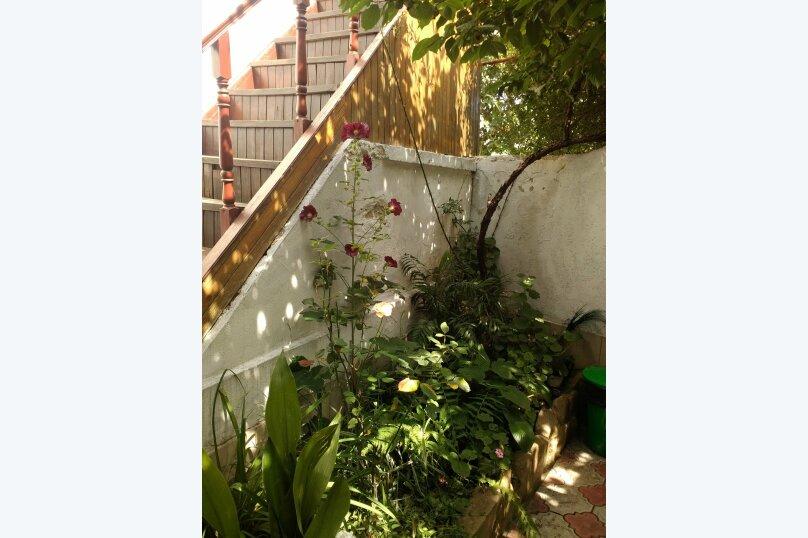 Сдается коттедж в центре города, 85 кв.м. на 10 человек, 4 спальни, Пионерская улица, 20, Алушта - Фотография 5