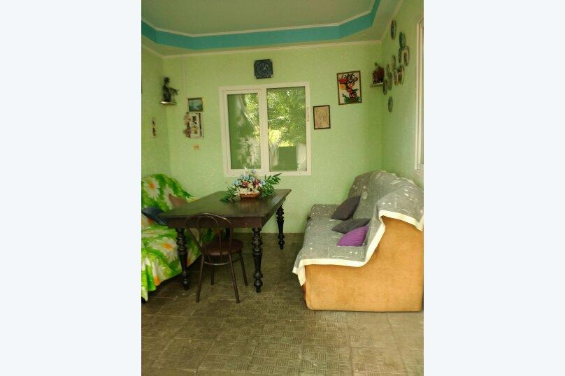 Сдается коттедж в центре города, 85 кв.м. на 10 человек, 4 спальни, Пионерская улица, 20, Алушта - Фотография 7