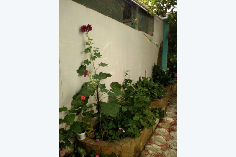 Сдается коттедж в центре города, 85 кв.м. на 10 человек, 4 спальни, Пионерская улица, 20, Алушта - Фотография 8