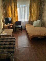 1-комн. квартира, 20 кв.м. на 3 человека, Днепровский переулок, 4, Владивосток - Фотография 1