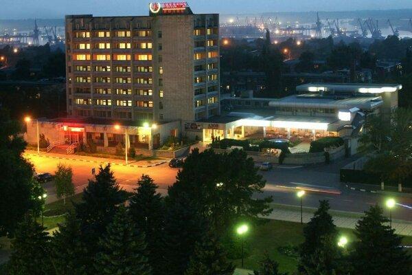 """Отель """"Амакс"""", Петровская площадь, 14 на 95 номеров - Фотография 1"""
