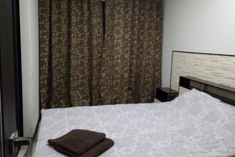 2-комн. квартира, 50 кв.м. на 4 человека, улица Лермонтова, 34, Ярославль - Фотография 3
