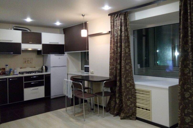 2-комн. квартира, 50 кв.м. на 4 человека, улица Лермонтова, 34, Ярославль - Фотография 6