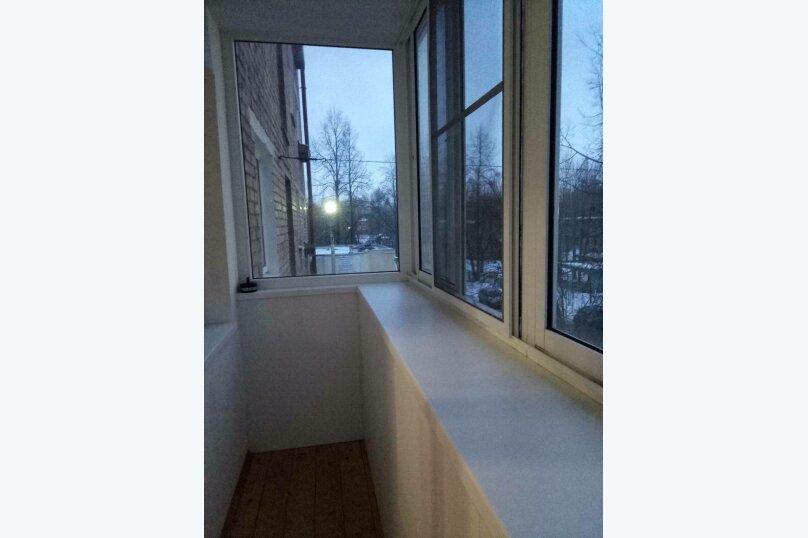2-комн. квартира, 50 кв.м. на 4 человека, улица Лермонтова, 34, Ярославль - Фотография 8
