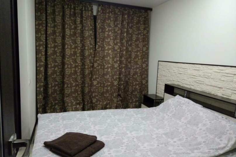 2-комн. квартира, 50 кв.м. на 4 человека, улица Лермонтова, 34, Ярославль - Фотография 11