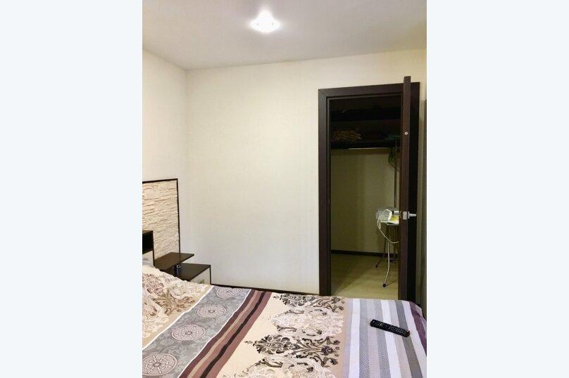 2-комн. квартира, 50 кв.м. на 4 человека, улица Лермонтова, 34, Ярославль - Фотография 12
