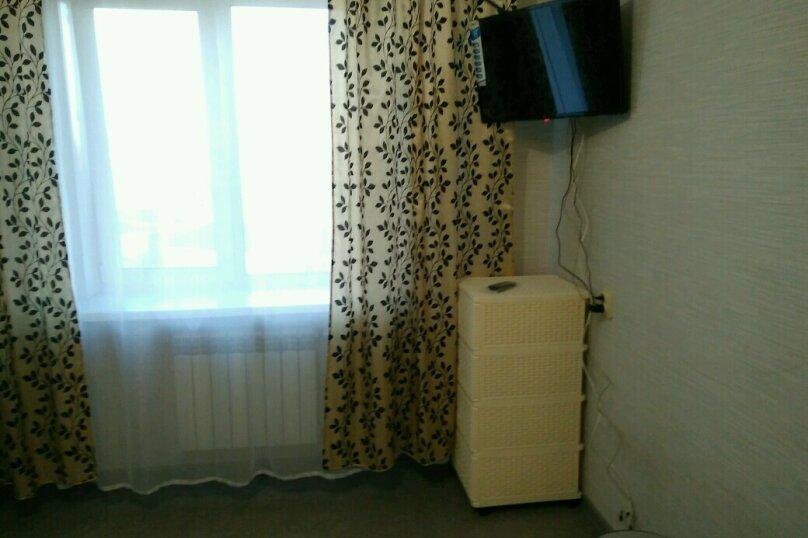 1-комн. квартира, 20 кв.м. на 2 человека, Окатовая улица, 16, Владивосток - Фотография 7