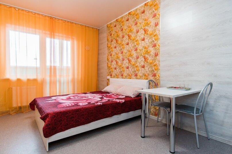 1-комн. квартира, 30 кв.м. на 2 человека, проспект Строителей, 18, Барнаул - Фотография 2