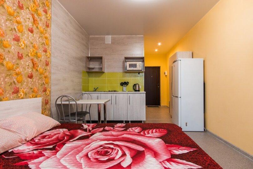 1-комн. квартира, 30 кв.м. на 2 человека, проспект Строителей, 18, Барнаул - Фотография 3