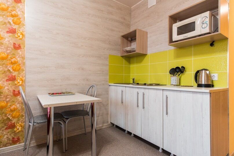 1-комн. квартира, 30 кв.м. на 2 человека, проспект Строителей, 18, Барнаул - Фотография 5