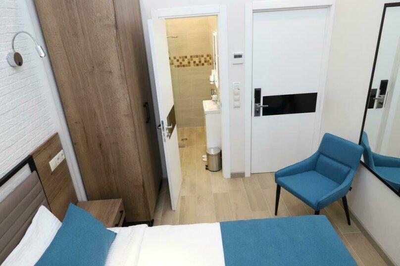 """Отель """"Enjoy Spb"""", Фермское шоссе, дом 22 корпус 3 литер а на 9 номеров - Фотография 9"""