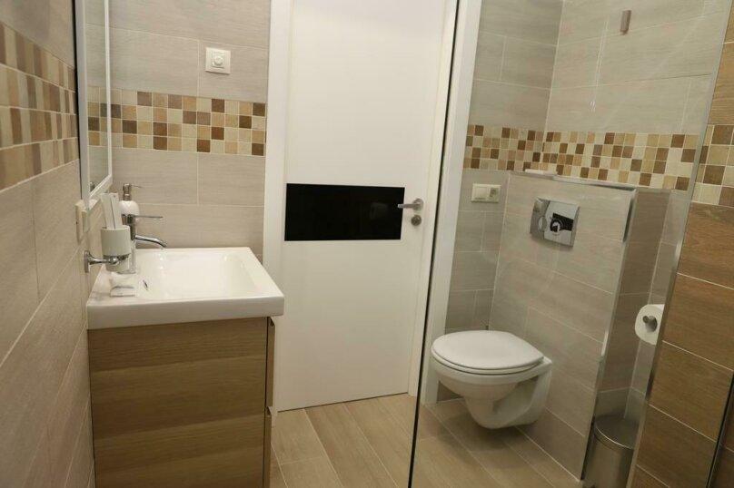 """Отель """"Enjoy Spb"""", Фермское шоссе, дом 22 корпус 3 литер а на 9 номеров - Фотография 12"""
