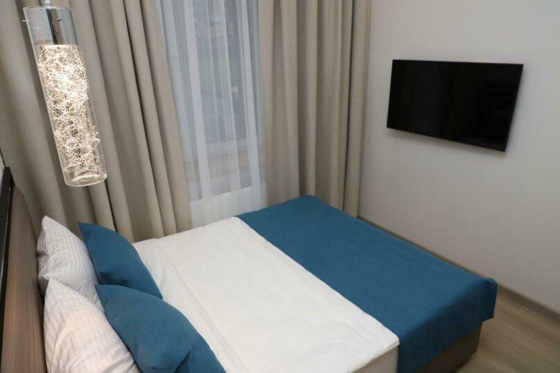 """Отель """"Enjoy Spb"""", Фермское шоссе, дом 22 корпус 3 литер а на 9 номеров - Фотография 15"""