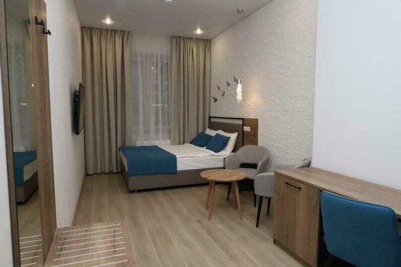 """Отель """"Enjoy Spb"""", Фермское шоссе, дом 22 корпус 3 литер а на 9 номеров - Фотография 16"""