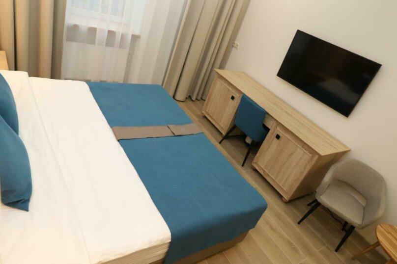 """Отель """"Enjoy Spb"""", Фермское шоссе, дом 22 корпус 3 литер а на 9 номеров - Фотография 23"""