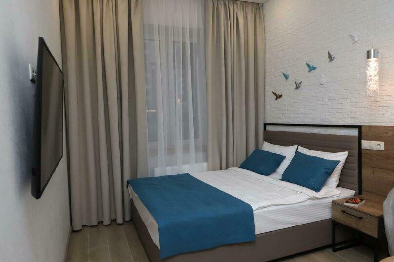 """Отель """"Enjoy Spb"""", Фермское шоссе, дом 22 корпус 3 литер а на 9 номеров - Фотография 5"""