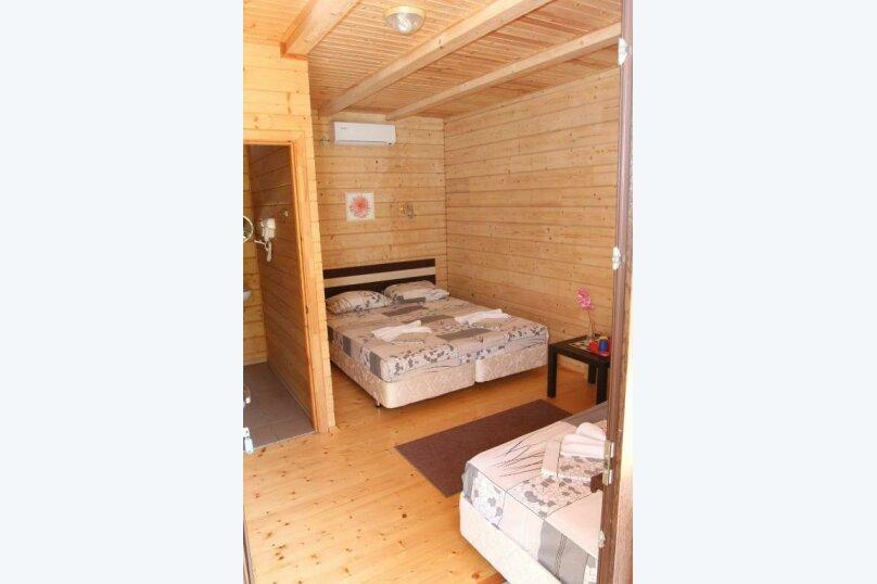 Гостевой дом Агатис, улица Лермонтова, 25 на 6 комнат - Фотография 2