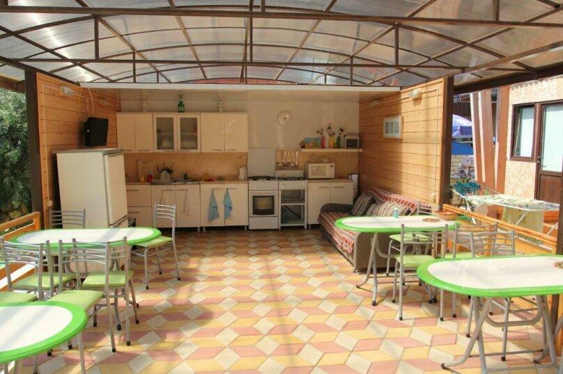 Гостевой дом Агатис, улица Лермонтова, 25 на 6 комнат - Фотография 4