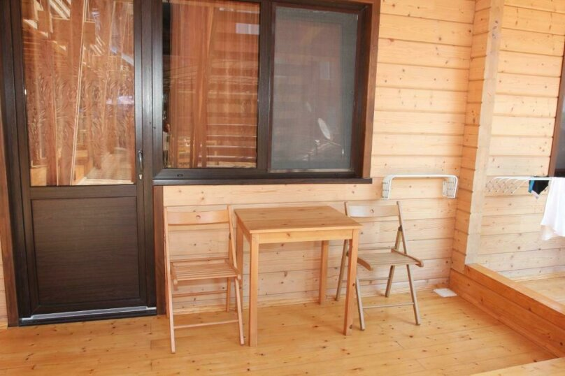 Гостевой дом Агатис, улица Лермонтова, 25 на 6 комнат - Фотография 6