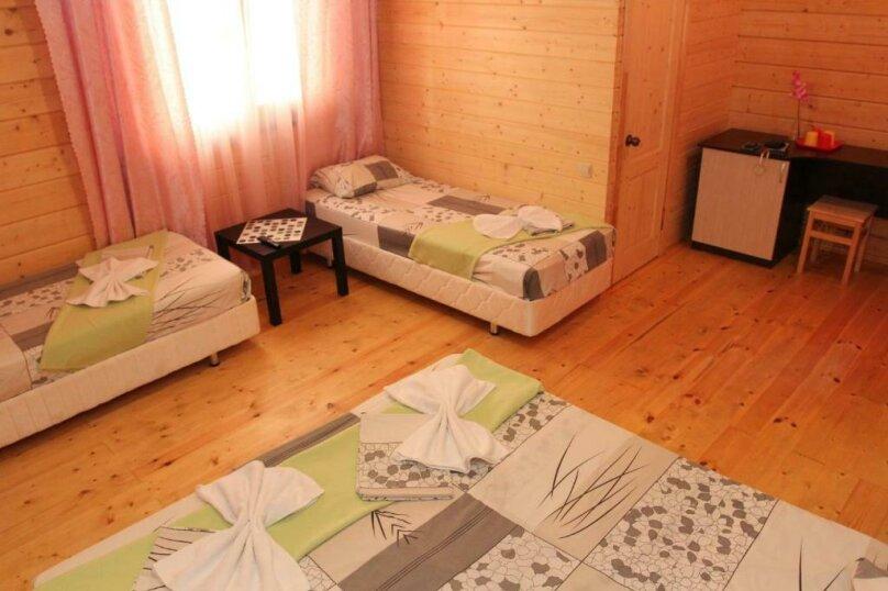 Гостевой дом Агатис, улица Лермонтова, 25 на 6 комнат - Фотография 8