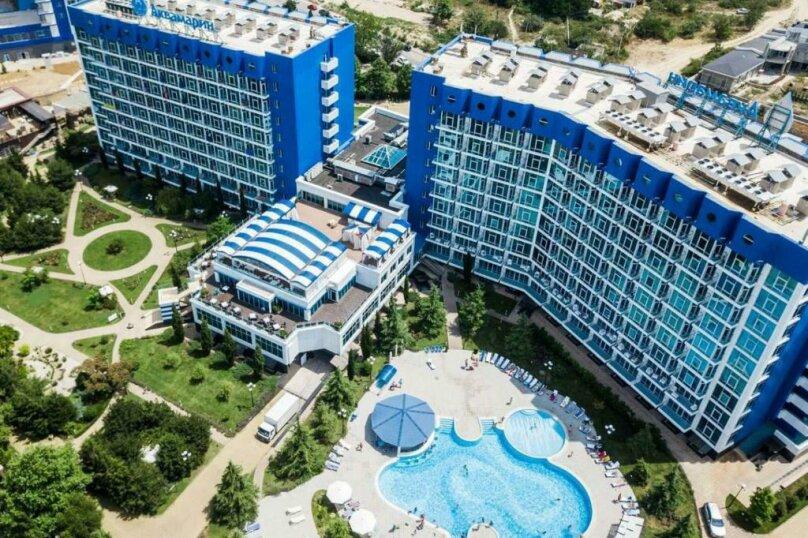 """Отель """"Aquamarine Resort and SPA"""", Парковая улица, 11 на 140 номеров - Фотография 10"""