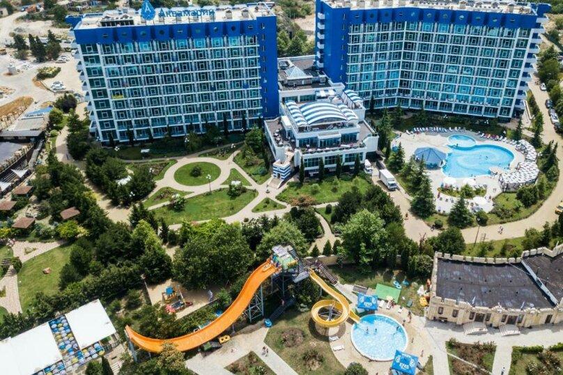 """Отель """"Aquamarine Resort and SPA"""", Парковая улица, 11 на 140 номеров - Фотография 12"""