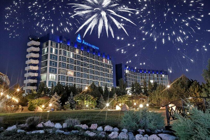 """Отель """"Aquamarine Resort and SPA"""", Парковая улица, 11 на 140 номеров - Фотография 15"""